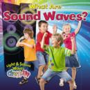 Image for What are Sound Waves?