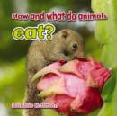 Image for How and What Animals Eat