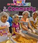 Image for Be The Change For Your Community