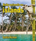 Image for Baby animals on islands