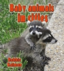 Image for Baby animals in cities