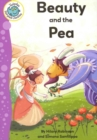 Image for Beauty and the pea