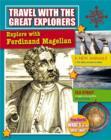 Image for Explore With Ferdinand Magellan