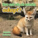 Image for How and Why Do Animals Adapt