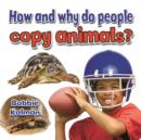 Image for How and Why Do People Copy Animals