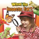 Image for What Do Insects Eat?
