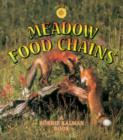 Image for Meadow Food Chains
