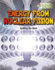 Image for Energy From Nuclear Fission : Splitting The Atom