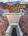 Image for Energy from water