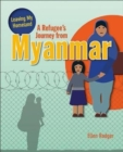 Image for A Refugee's Journey From Myanmar