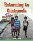 Image for Returning to Guatemala
