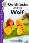 Image for Goldilocks and the wolf