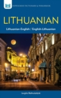 Image for Lithuanian-English, English-Lithuanian dictionary & phrasebook