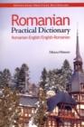 Image for Romanian practical dictionary  : Romanian-English, English-Romanian