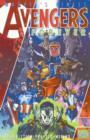 Image for Avengers Legends Volume 1: Avengers Forever Tpb