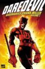 Image for Daredevil Visionaries : v. 1 : Frank Miller