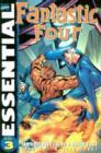Image for Essential Fantastic Four