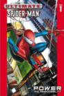 Image for Ultimate Spider-man Vol.1: Power & Responsibility