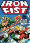 Image for Essential Iron Fist Volume 1 Tpb
