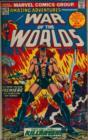Image for Essential Killraven : v. 1 : War of the Worlds