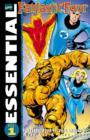Image for Essential Fantastic Four : v. 1
