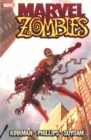 Image for Marvel zombies