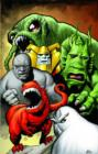 Image for Marvel's monsters