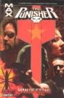 Image for Punisher MaxVol. 7: Man of stone