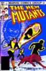 Image for New Mutants classicVol. 1