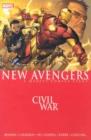 Image for New Avengers Vol.5: Civil War