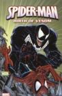 Image for Birth of venom