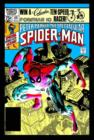Image for Peter Parker, the spectacular Spider-Man