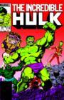 Image for Hulk visionariesVol. 1
