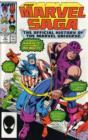Image for Essential Marvel sagaVol. 2