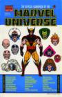 Image for Essential official handbook of the Marvel universe: Vol. 3