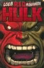 Image for Red Hulk