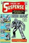 Image for The invincible Iron Man omnibusVol. 1