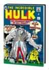 Image for The Incredible Hulk omnibusVol. 1