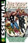 Image for Essential AvengersVol. 6