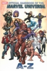 Image for All new official handbook of the Marvel universe A to ZVol. 6