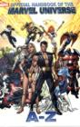 Image for The official handbook of the Marvel universe A-ZVol. 8