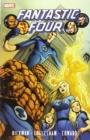 Image for Fantastic Four