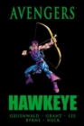 Image for Hawkeye