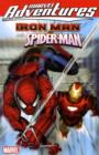 Image for Marvel Adventures Iron Man Spider-man