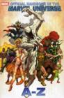 Image for The official handbook of the Marvel universe A-ZVolume 14