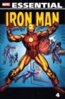 Image for Essential Iron ManVolume 4
