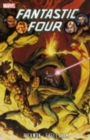 Image for Fantastic Four By Jonathan Hickman Vol. 2