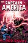 Image for Captain America Vs. The Red Skull