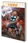 Image for Ultimate Comics Thor