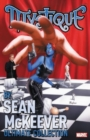 Image for Mystique By Sean Mckeever Ultimate Collection